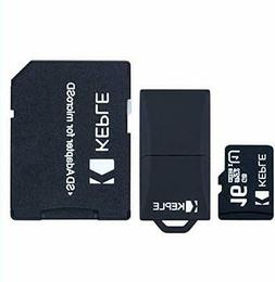 16GB microSD Memory Card | Micro SD Class 10 Compatible with