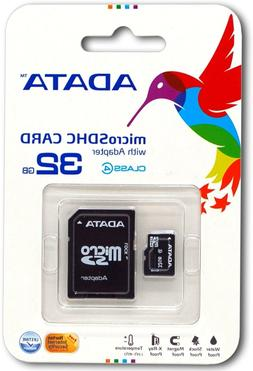 32GB MicroSD Micro SD Card TF Flash Memory Card 32 GB G 32G