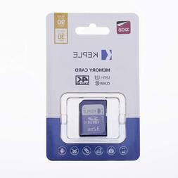 Keple 32GB SD Memory Card For Canon Camera HD Videos & Photo