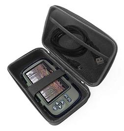FitSand Hard Case for Stealth Cam SD Card Reader and Viewer
