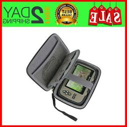 """Hard Travel Case for Stealth Cam SD Card Reader Viewer 4.3"""""""