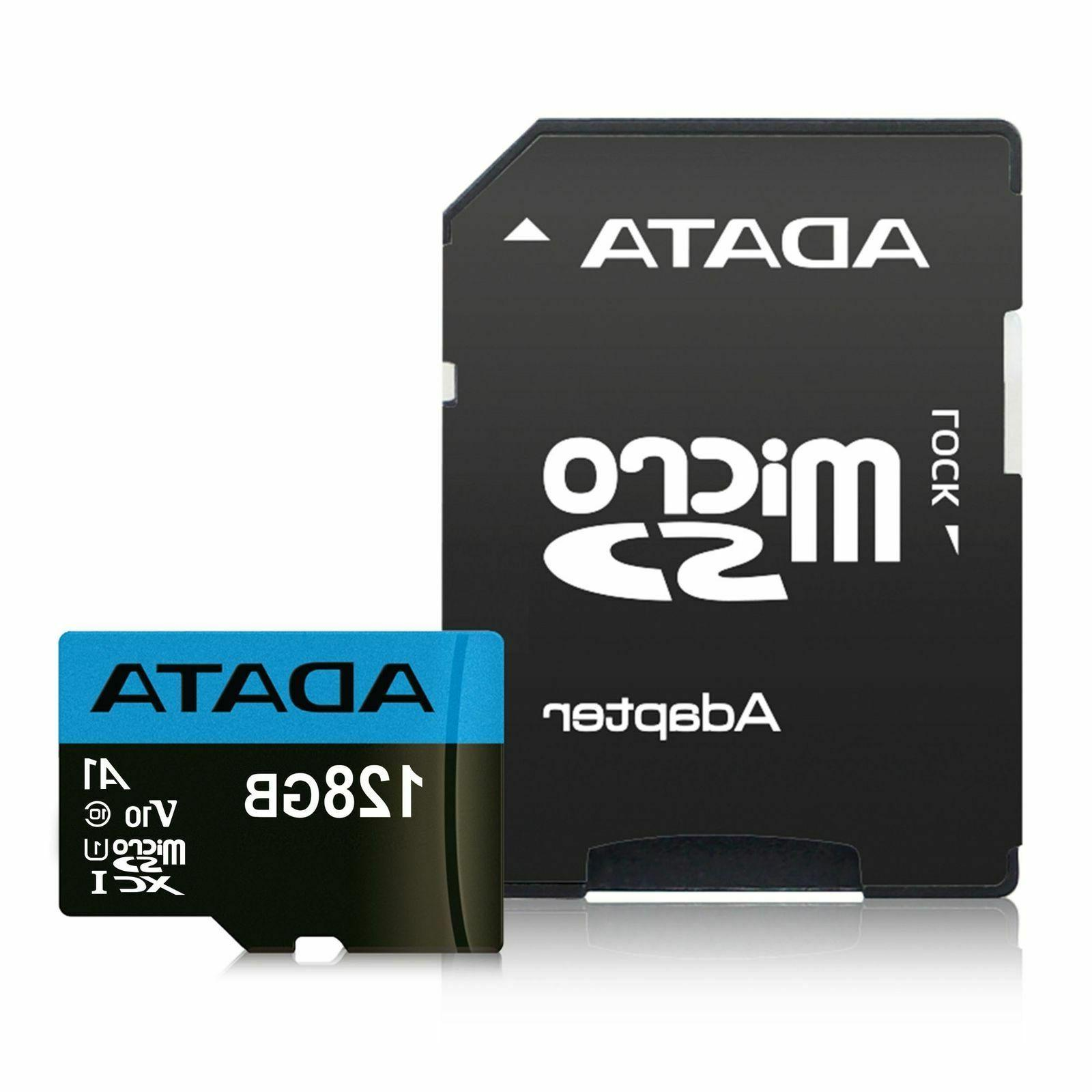 ADATA SD FOR S7