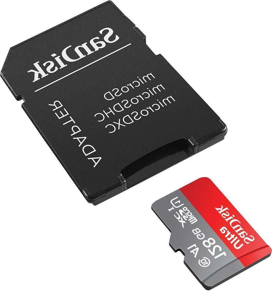 SanDisk SD Memory Card for Galaxy Note