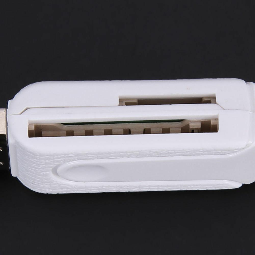 2in1 USB Card Tablet PC
