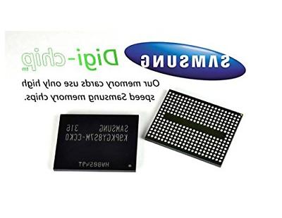 Digi-Chip Card Wifi Security Camera, and Wifi
