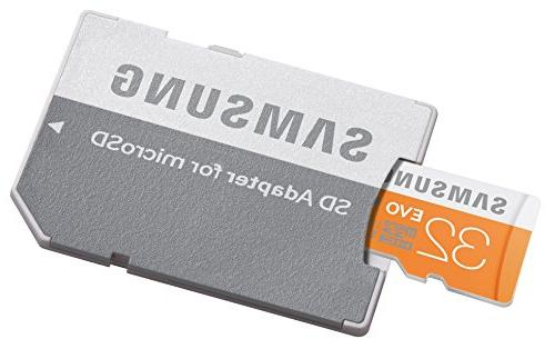 10 SDHC with Adapter