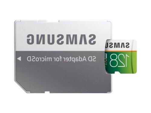 Samsung UHS-I Card EVO Select Adapter
