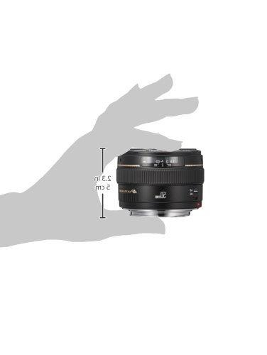 Canon single focus EF50mm USM with