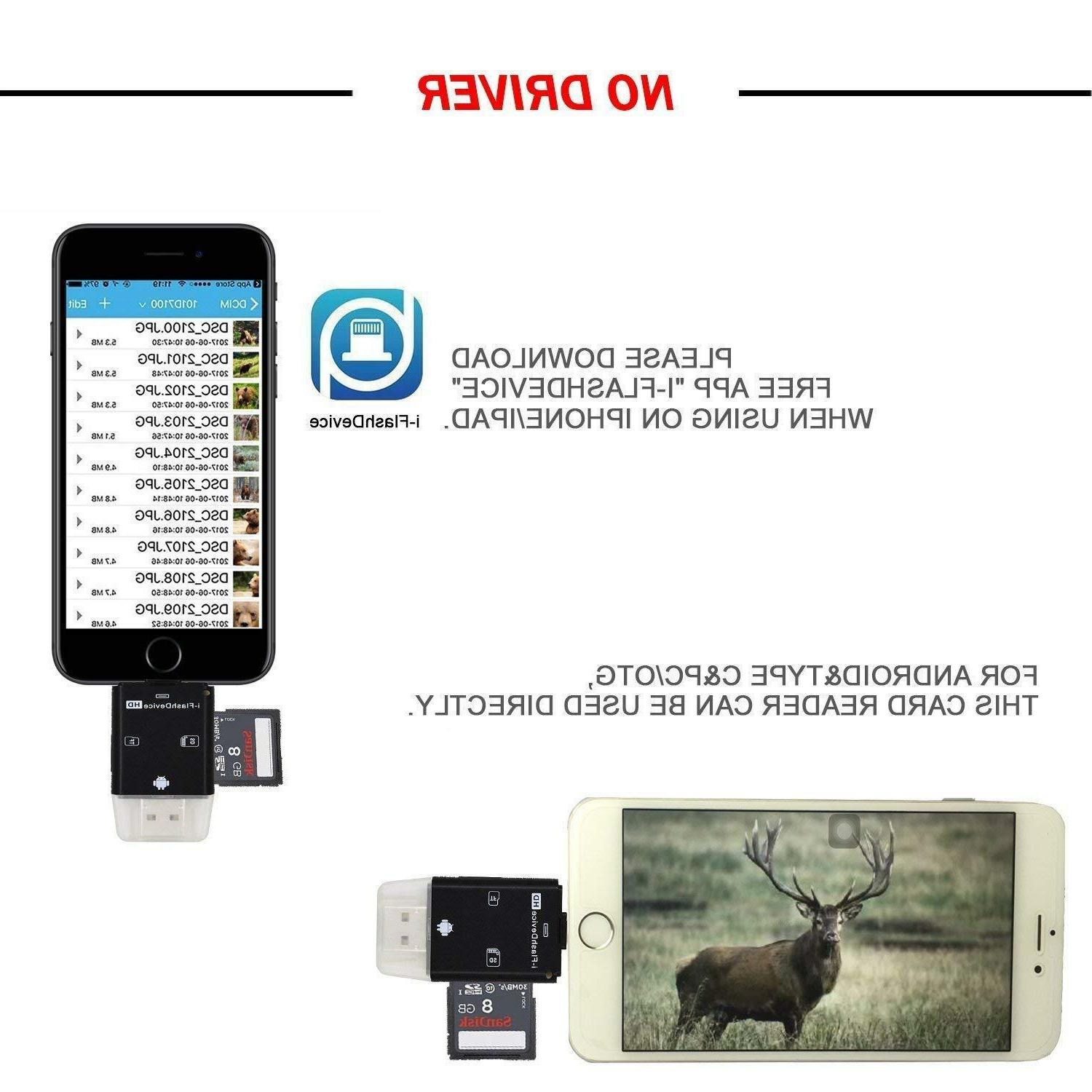 Trail and Viewer All Reader for iPhone 5 6 Plus