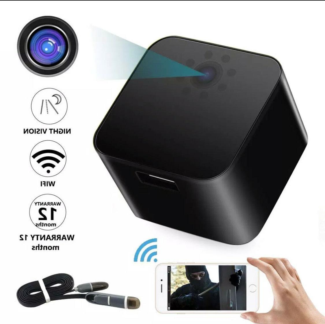 WiFi Charger Motion 128