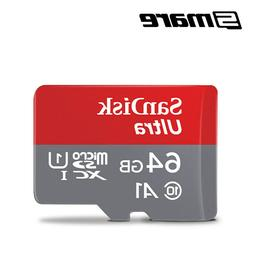 SanDisk Micro SD Card 16GB 32GB 64GB 128GB TF Class 10 Andro
