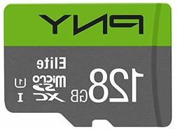 PNY Micro SD Card 16GB 32GB 64GB 128GB TF Class 10 Android N