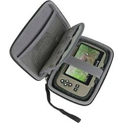 New co2crea Hard Travel Case for Stealth Cam SD Card Reader