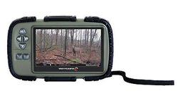 Stealth Cam SD Card Reader Viewer Color LCD Screen 4.3 Inch