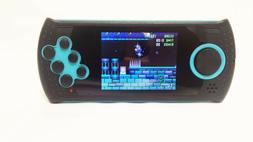 "Sega Portable Player with 100x Built-In Genesis Games 2.8"" L"