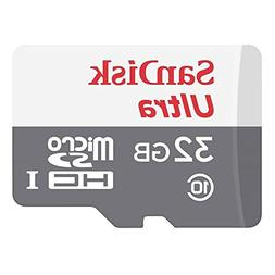 LOT of 10 SanDisk Ultra Micro SDHC 32GB Class 10 SDHC 48MB/s