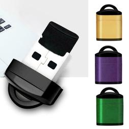 USB  2.0 Memory Card Reader SDXC Flash adapter For TF Micro