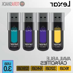 New ADATA 32GB 16GB UV128 USB 3.0 Flash Pen Thumb Drive Genuine USA Seller